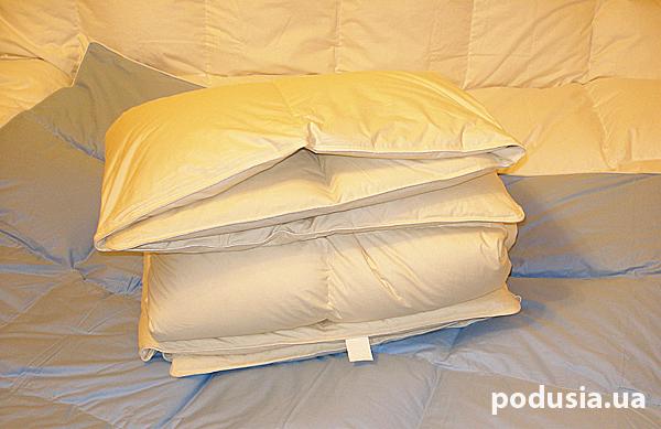 Как сшить наперник на пуховое одеяло 99
